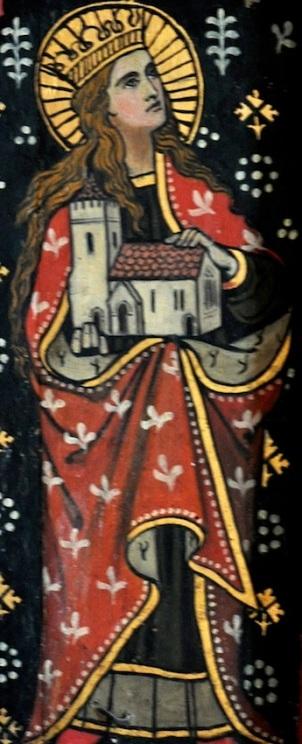 St Withburga