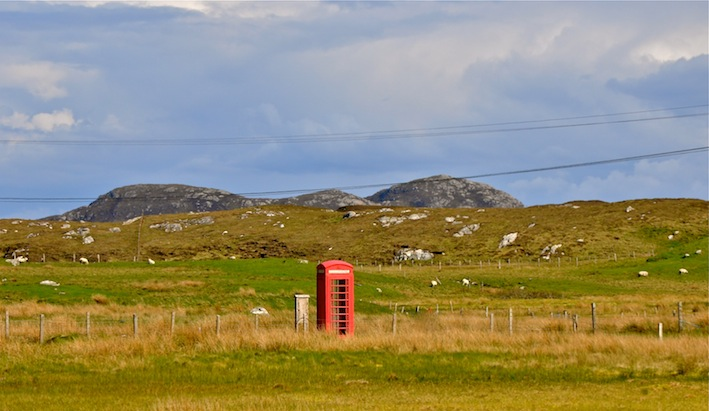 Image result for pictures of in the middle of nowhere in scotland
