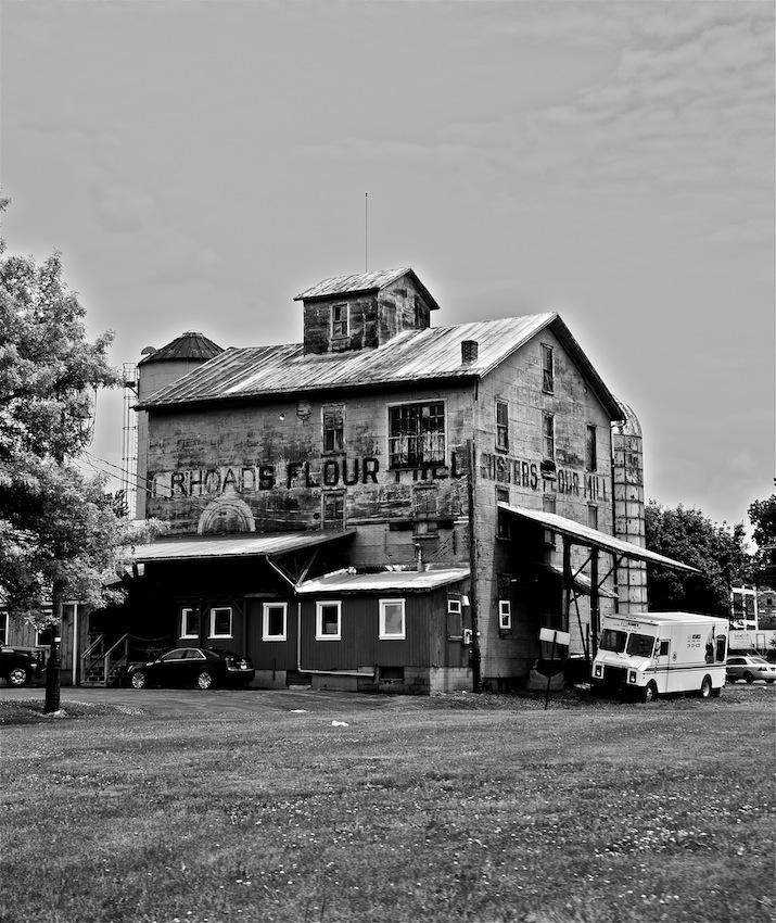 Flour Mill Near Me - #GolfClub