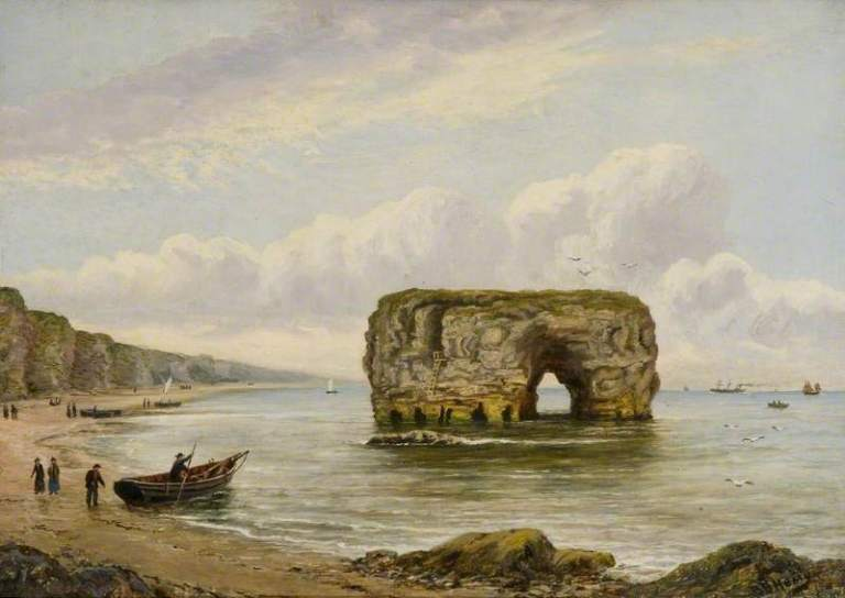(c) South Shields Museum and Art Gallery; Supplied by The Public Catalogue Foundation