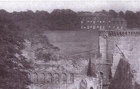 Image 4 Bothwell House c. 1900